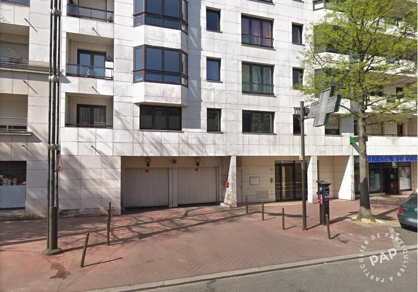 Location Garage, parking Levallois-Perret  115€