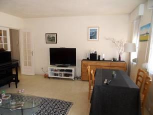 Vente appartement 4pièces 79m² Belfort - 95.800€