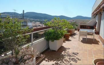 Vente appartement 7pièces 180m² Hyères - 890.000€