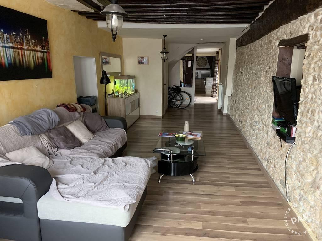 Vente maison 7 pièces Angerville (91670)