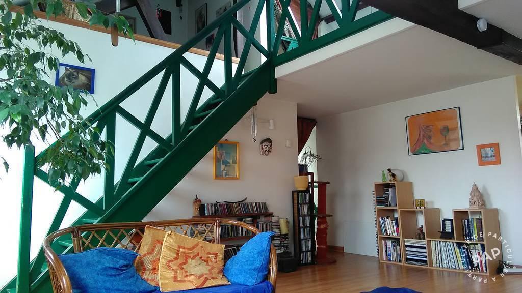 Vente Appartement Loos 80m² 157.500€