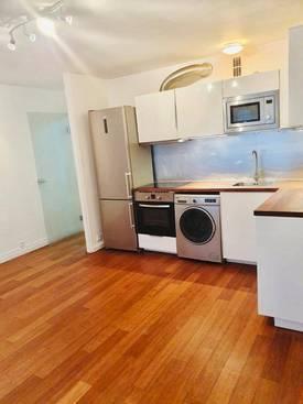 Vente appartement 2pièces 36m² Bondy - 138.000€