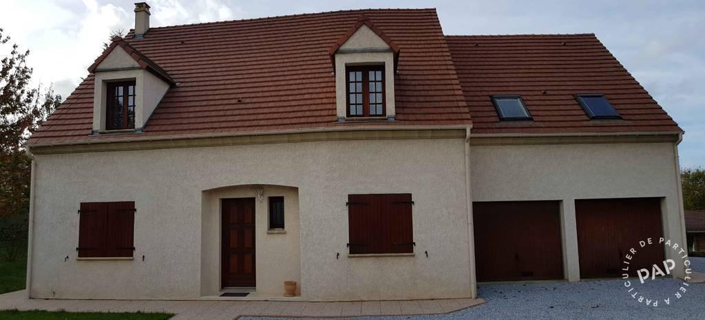 Vente Maison Bouffémont 172m² 542.000€