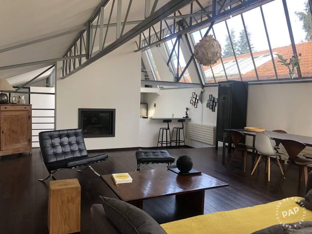 Vente Appartement Vanves 142m² 915.000€