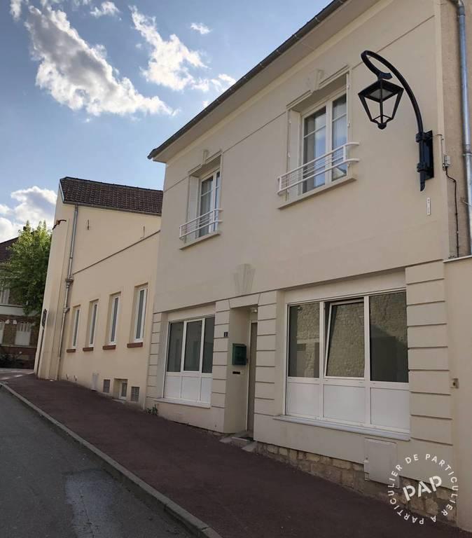 Location Bureaux et locaux professionnels Vernouillet 70m² 1.440€