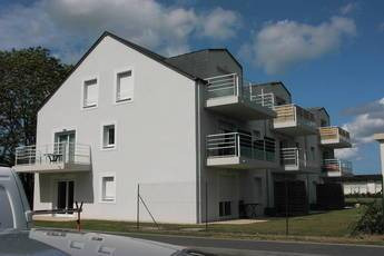 Vente appartement 3pièces 65m² Isigny-Sur-Mer (14230) (14230) - 89.000€