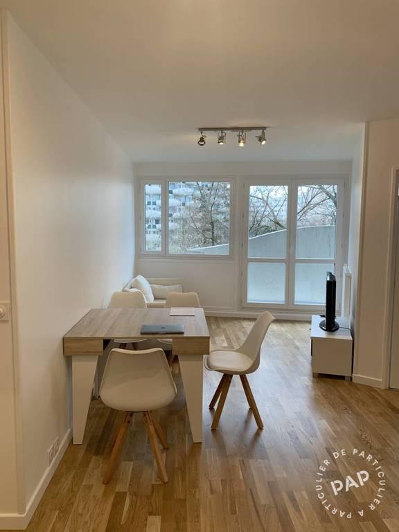 Location Appartement Créteil (94000) (94000) 60m² 1.346€
