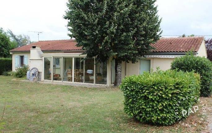 Vente maison 6 pièces Revel (31250)
