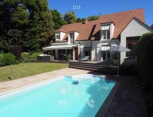 Vente maison 175m² Seine-Port (77240) (77240) - 580.000€