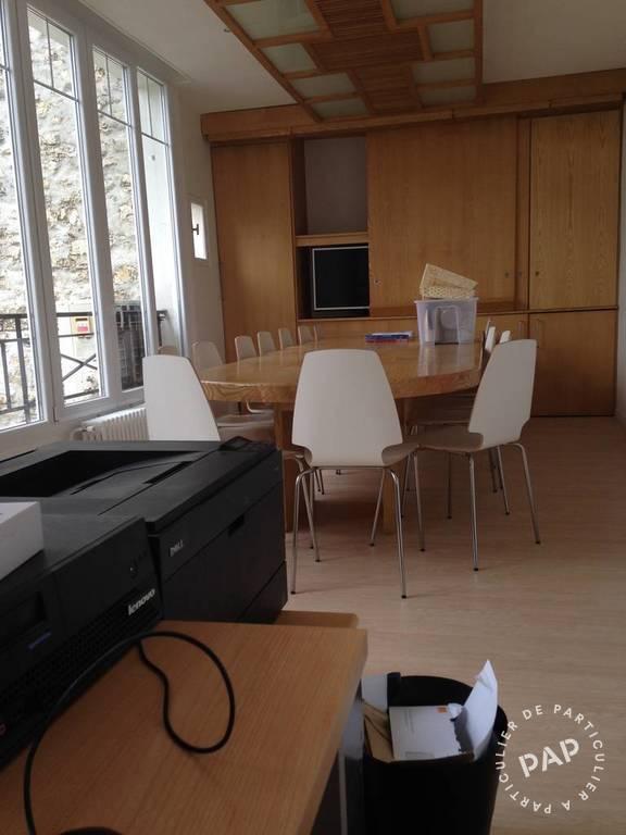 Location Bureaux et locaux professionnels Paris 8E (75008) 27m² 1.750€