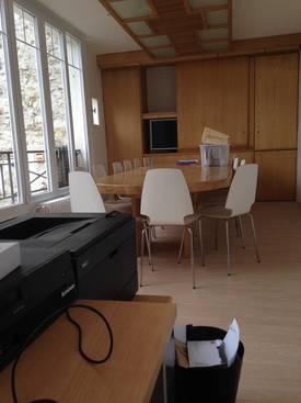 Bureaux, local professionnel Paris 8E (75008) - 27m² - 1.750€