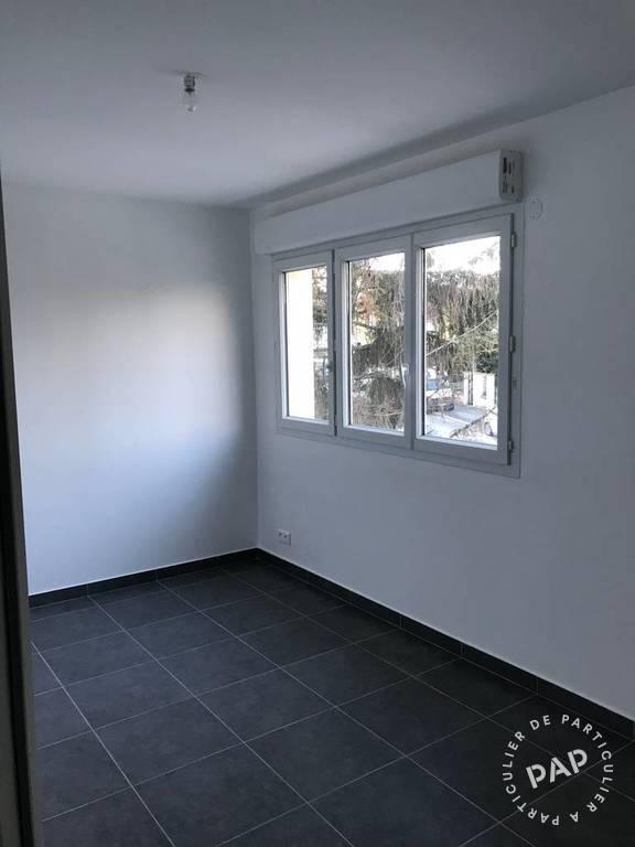 Location Appartement Vitry-Sur-Seine (94400) (94400) 36m² 800€