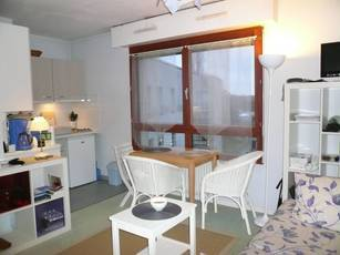 Location meublée studio 25m² Rueil-Malmaison (92500) (92500) - 920€