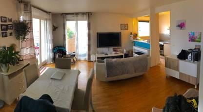 Location appartement 2pièces 56m² Saint-Cyr-L'école (78210) (78210) - 1.000€