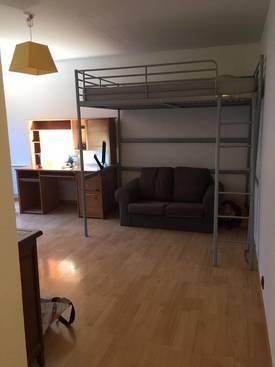 Location meublée studio 34m² Orsay (91400) (91400) - 900€