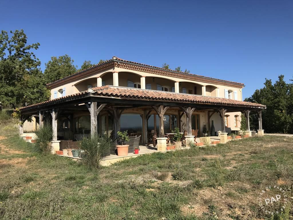 Vente Maison Gaillac (81600) 320m² 490.000€