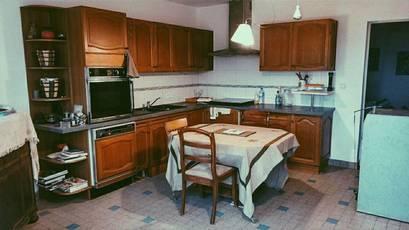 Vente maison 98m² Saint-Pierre-De-Chevillé (72500) (72500) - 160.000€