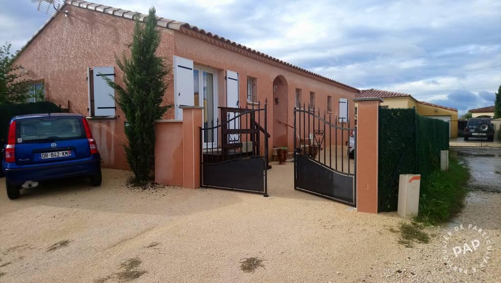 Vente Maison Allègre-Les-Fumades (30500) 100m² 250.000€