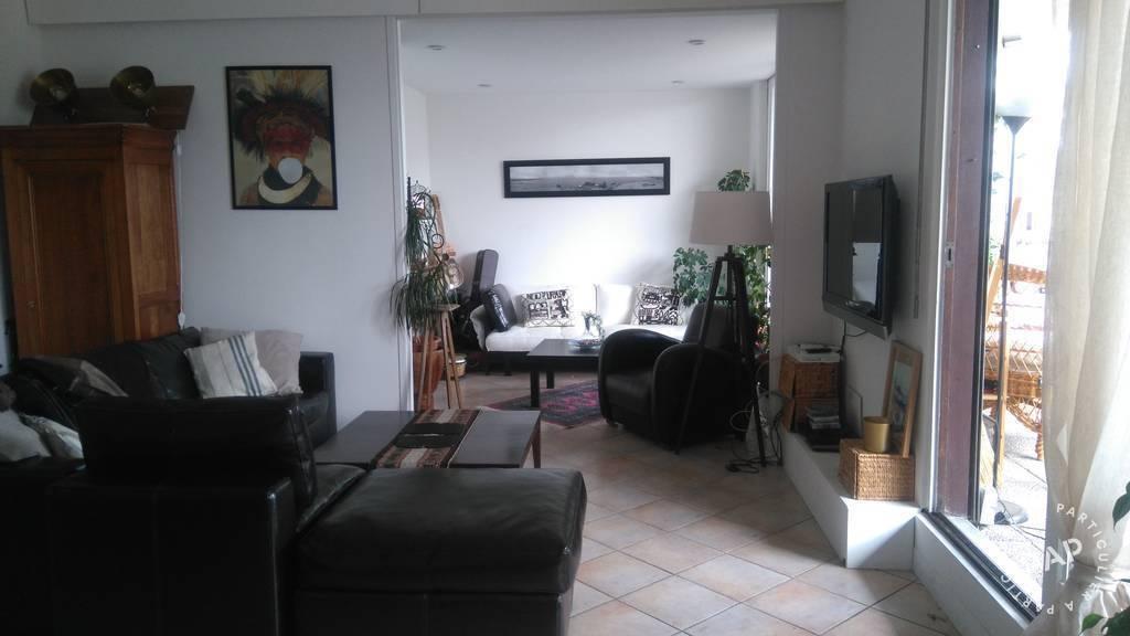 Location Appartement Paris 15E (75015) 91m² 2.783€