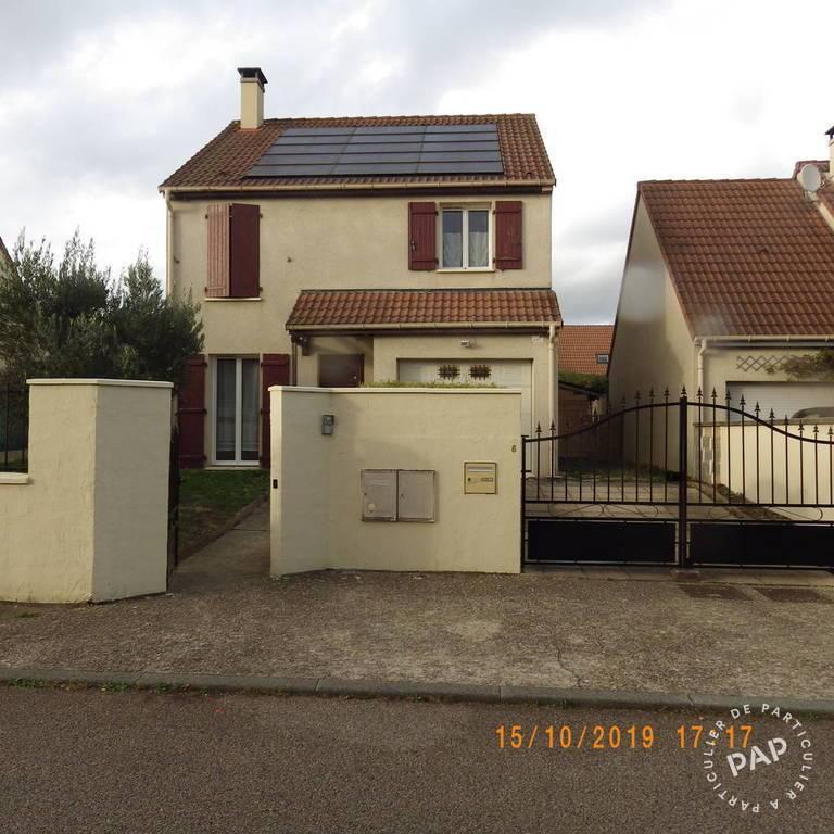 Vente Maison Issou (78440) (78440) 91m² 240.000€