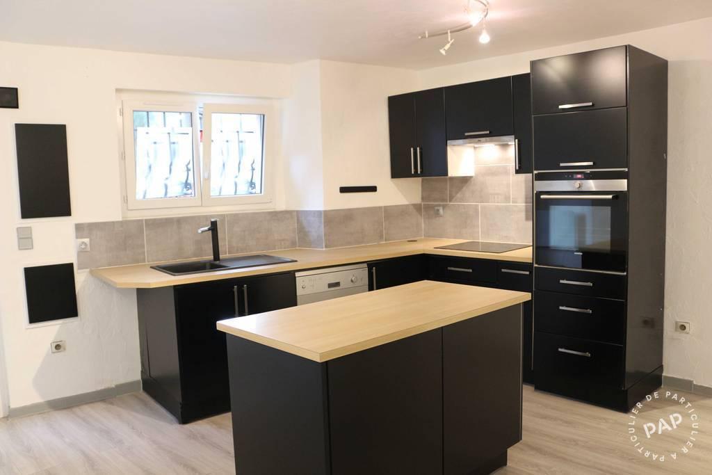 Vente Maison Peymeinade (06530) 59m² 180.000€