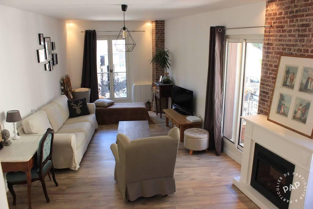 Vente Maison Cabestany (66330) (66330) 85m² 165.000€