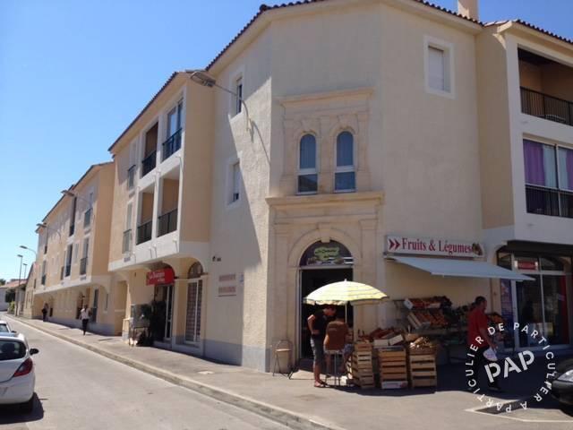 Vente Appartement Villeneuve-Lès-Maguelone (34750) (34750) 57m² 244.000€
