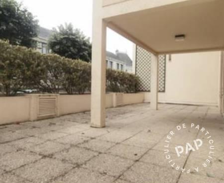 Vente appartement 4 pièces Cholet (49300)