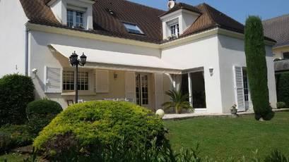 Vente maison 192m² Ormesson-Sur-Marne (94490) (94490) - 745.000€