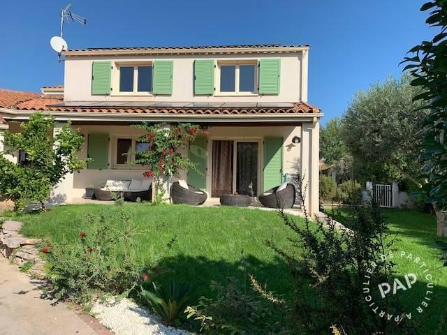 Vente Maison Villeveyrac (34560) 172m² 500.000€