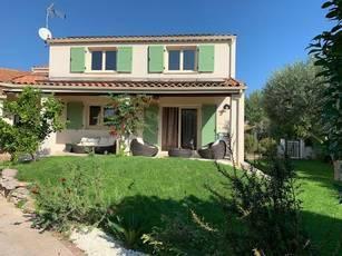 Vente maison 172m² Villeveyrac (34560) - 490.000€