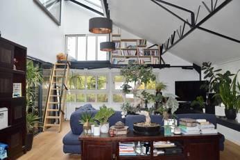 Vente appartement 5pièces 141m² Pantin (93500) (93500) - 859.000€