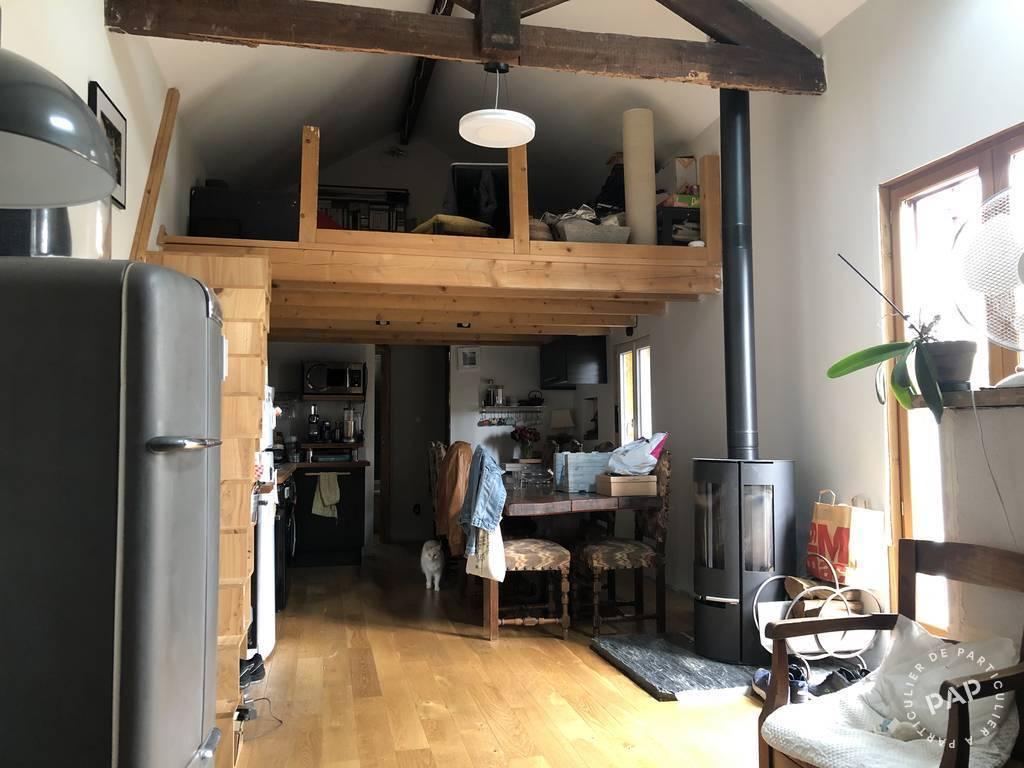 Vente maison studio Bordeaux (33)