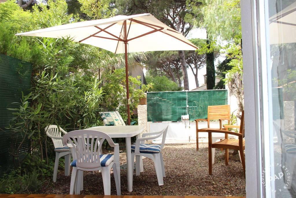Vente Appartement Saint-Cyr-Sur-Mer (83270) (83270) 18m² 139.000€