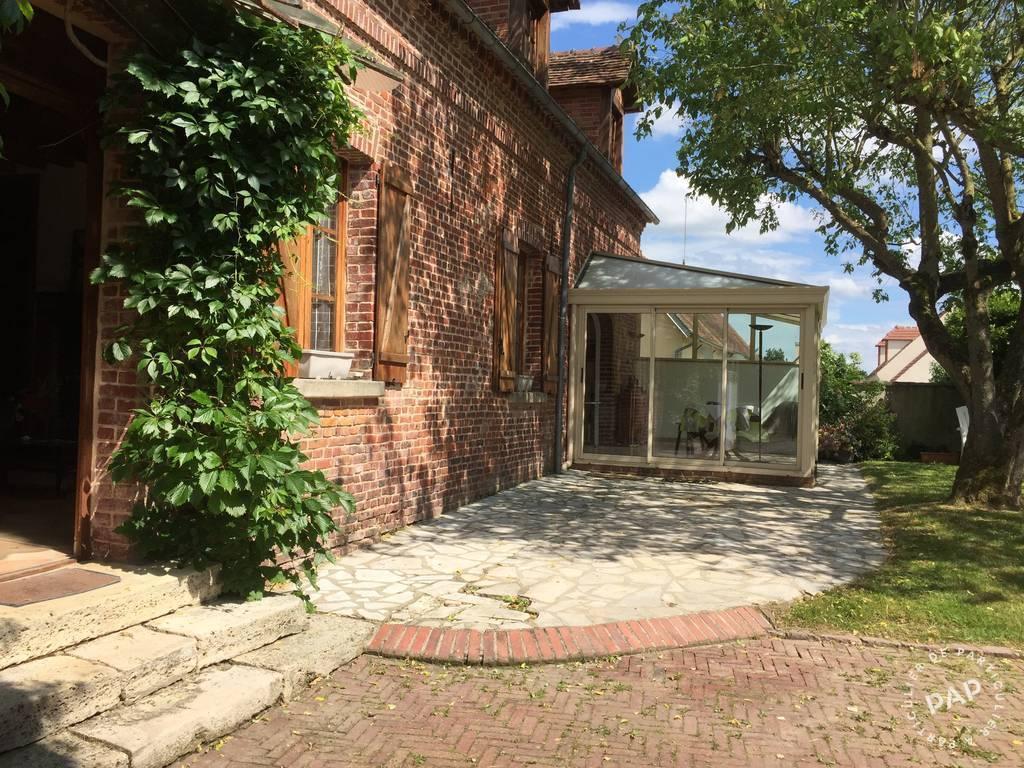 Vente Maison Saint-Martin-Le-Nœud (60000) (60000) 166m² 245.000€