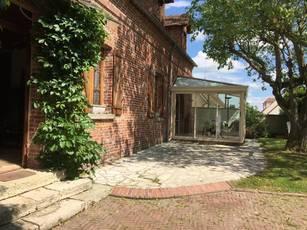 Vente maison 166m² Saint-Martin-Le-Nœud (60000) (60000) - 245.000€