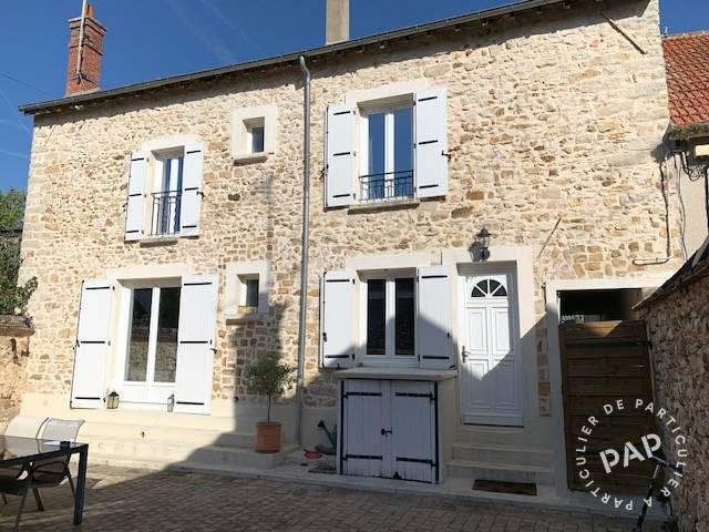 Vente Maison Vulaines-Sur-Seine (77870) (77870) 190m² 410.000€