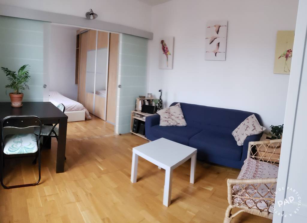 Vente Appartement Igny (91430) 49m² 205.000€
