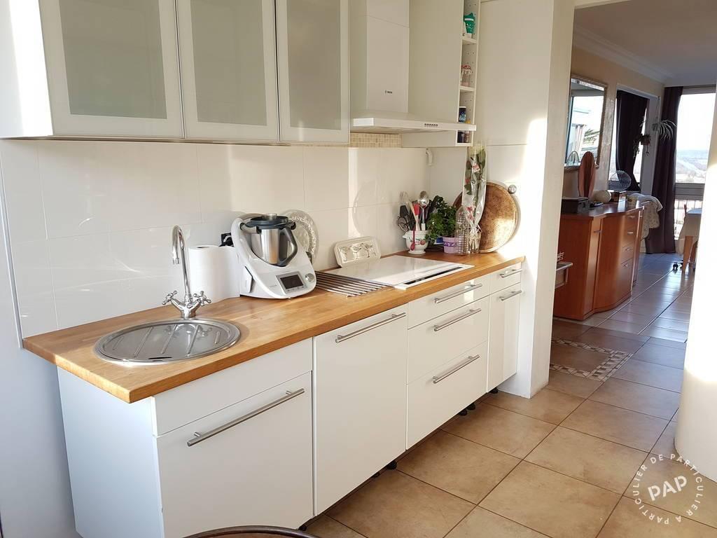 Vente Appartement Fontenay-Le-Fleury (78330) (78330) 66m² 186.000€