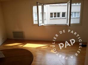 Vente appartement studio Montlhéry (91310)
