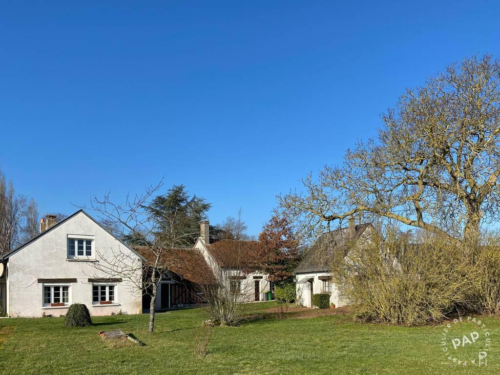 Vente Maison Neuville-Aux-Bois (45170) (45170) 150m² 250.000€