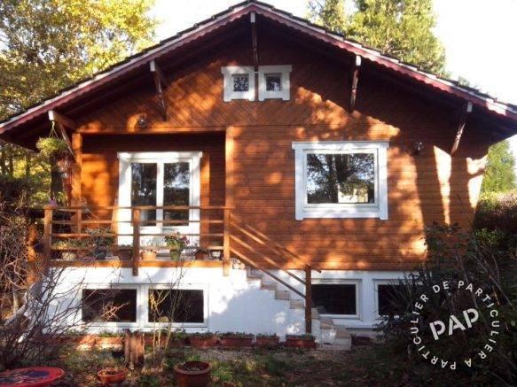 Vente Maison Coye-La-Forêt (60580) (60580) 133m² 435.000€