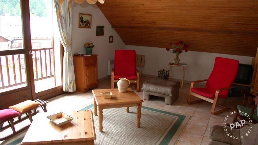 Vente appartement 6 pièces Arvieux (05350)
