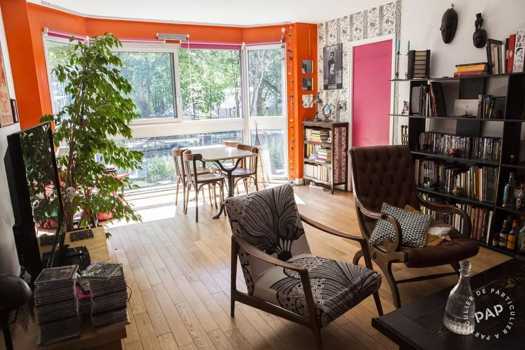 Vente Appartement Paris 10E (75010) 69m² 790.000€