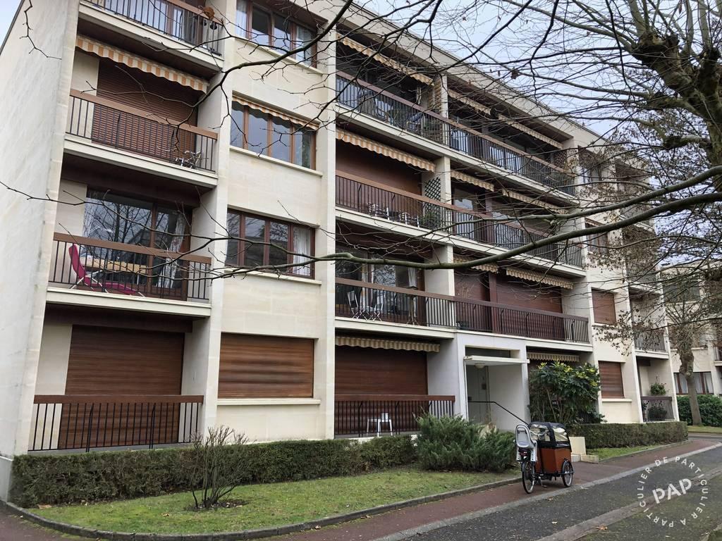 Vente Appartement Fontainebleau (77300) 110m² 399.000€