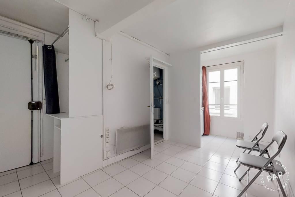 Vente Appartement Paris 19E (75019) 15m² 158.000€
