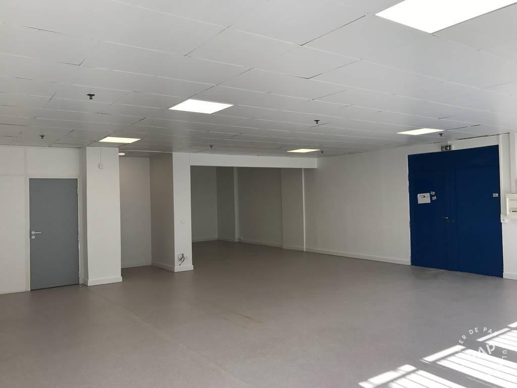 Vente et location Local d'activité Bagnolet (93170) 120m² 2.508€