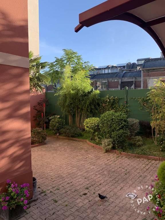 Location Appartement Saint-Denis 25m² 700€