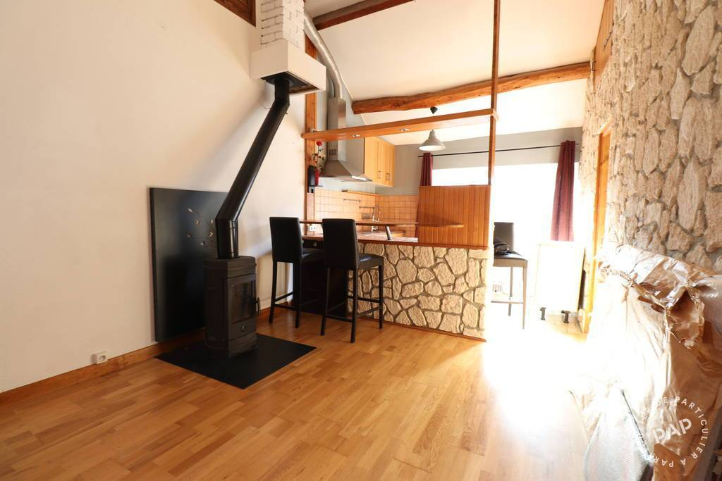 Vente Appartement Ecquevilly 46 m² 149.500 €