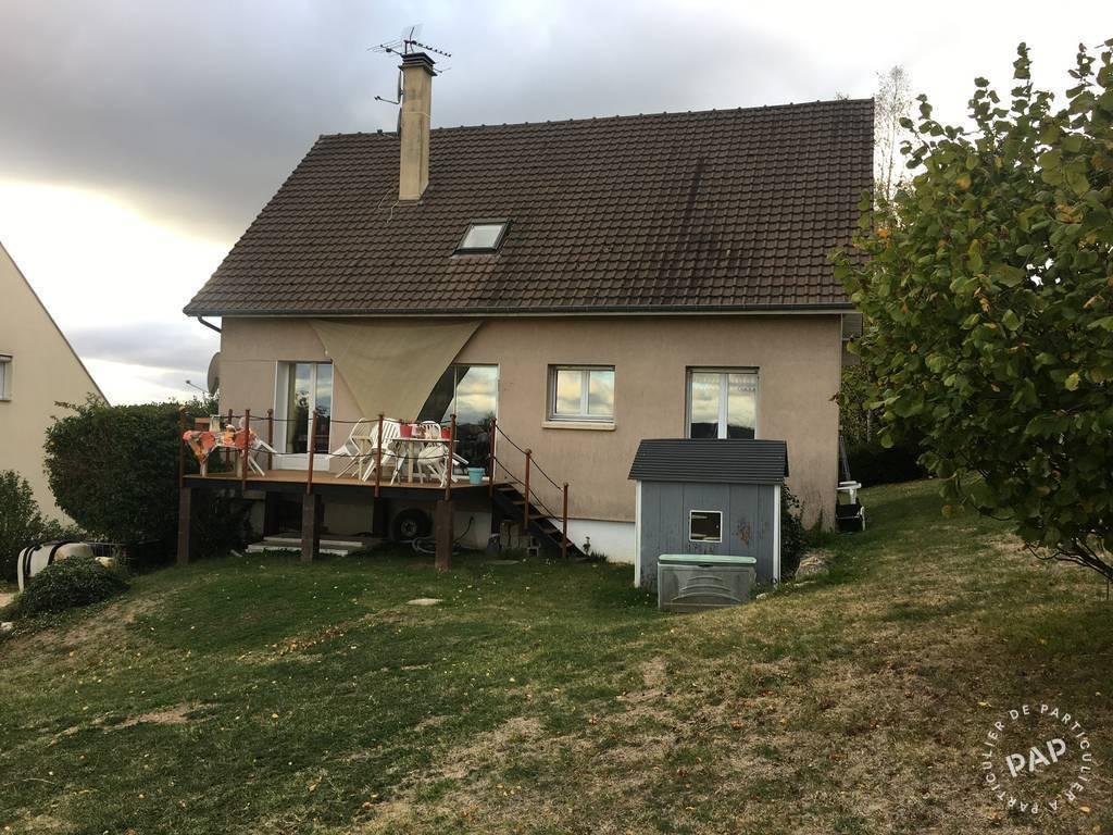 Vente Maison Alizay 125m² 220.000€